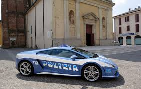 Lamborghini Gallardo Autotrader - police cars of the world autotrader ca