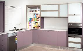 Tambortech Door Benchtop Pantry Cupboard Kitchen Kuchyň - Kitchen cabinet roller doors