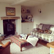 articles with country cottage living room images tag country