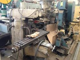 Bench Top Mill Used Pacific Ft2 Bench Top Mills In Mordialloc Vic Price 2 650