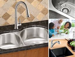 Stainless Kitchen Sinks by Revere Sinks Faucets And Accessories Stainless Kitchen Sinks