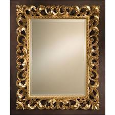 Wood Carved Mirror Frame at Rs 5000 piece