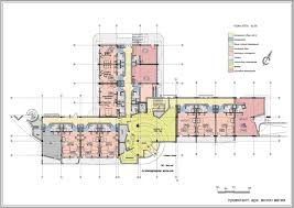 hotel design ground floor plans haammss