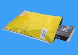 Flip Kart Flipkart Yellow Security Envelopes