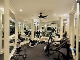 home gym decorating ideas images in home gym traditional design