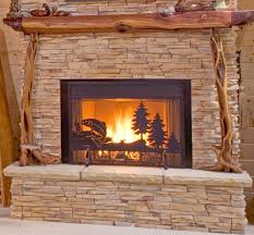 cheap fireplace screens u2014 office and bedroom