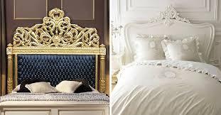 chambre tete de lit 7 têtes de lit baroque pour votre chambre