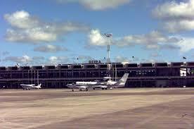 Beira Airport