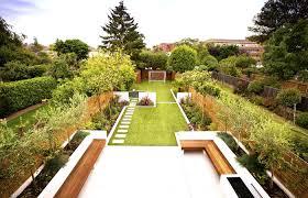 trend large garden landscaping ideas 51 for modern home design