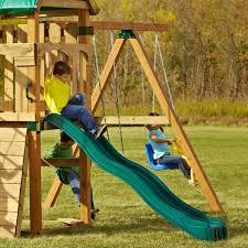 triyae com u003d backyard playground set various design inspiration
