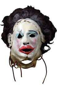 leatherface costume chainsaw leatherface 1974 pretty women mask