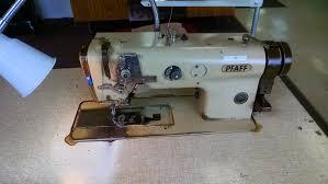 pfaff sewing machine manual pfaff 1445 walking foot lockstitch sewing machine moose trading llc