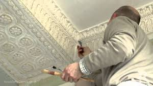 ornate plaster restoration ryedale plasterers limited
