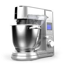 les robots de cuisine robots de cuisine top les robots ptissiers cookyoo de yoo digital