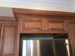 solid maple with mocha color glaze kitchen cabinets cidar