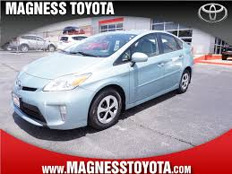 used 2013 toyota prius for sale harrison ar jtdkn3du3d1674524