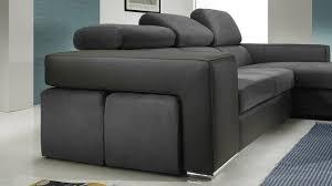 microfibre canapé canapé d angle design microfibre pas cher canapé angle design