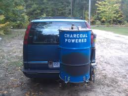 charcoal powered chevy lumina apv dan u0027s workshop blog
