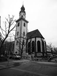 stuttgart church the world u0027s newest photos of hospitalkirche flickr hive mind