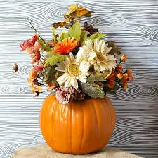 Fall Floral Decorations - floral arrangements for fall weddings bubb u0027s blog