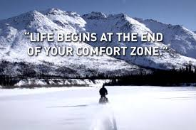 Life Begins Outside Of Your Comfort Zone Life Begins At The End Of Your Comfort Zone Susan Gilell Stuy