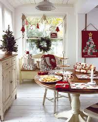 Dinner Table Decoration Ideas Christmas dining room christmas dinner table decoration ideas with