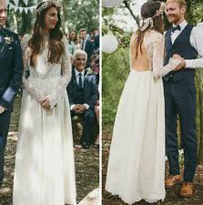 queen ann long sleeve wedding dresses ebay