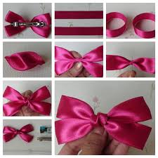 how to make a hair bow easy wonderful diy easy and bow hairclip