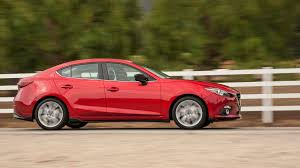 mazda car ratings why to choose the mazda3 over the elantra and civic huber motor cars