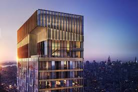 multimillion dollar penthouses sell in new york u0027s lower east side