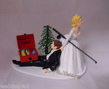 fisherman cake topper fishing cake toppers ebay