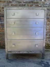 Metal Bedroom Dresser 1930s Norman Bel Geddes Dresser The Machine Age Pinterest