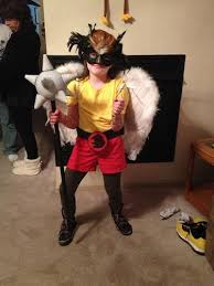 Hawkgirl Halloween Costume Reader Halloween Costumes 2014 Mary Sue