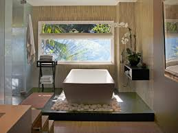 Japanese Style Bathroom by Walk In Tub Designs Pictures Ideas U0026 Tips From Hgtv Hgtv