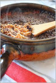 cuisiner la chayotte gratin de chayotte au paprika doux de hongrie