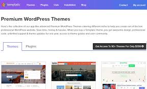 wordpress templates for websites 22 best seo friendly wordpress themes to rank well in 2018 slashwp