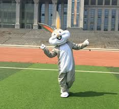 aliexpress buy wholesale professional easter bugs bunny