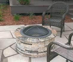 Granite Fire Pit by 12 Best Granite Fire Pits Images On Pinterest Granite Fire Pits