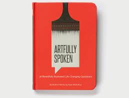 ryan mcarthur artfully spoken design different