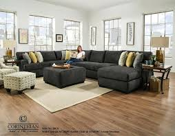 Charcoal Sectional Sofa Homestore Cayman Islands Clingan Charcoal 3 Sectional