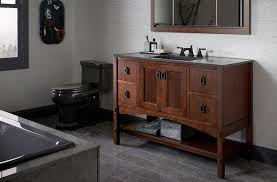 Kohler Bathroom Furniture Bathroom Vanities Kohler Homey Ideas Vanity Collections Pertaining