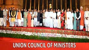 Central Cabinet Ministers Current Cabinet Ministers U0026 Ministers Of State