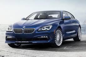bmw 6 series alpina 2016 bmw alpina b6 gran coupe pricing for sale edmunds