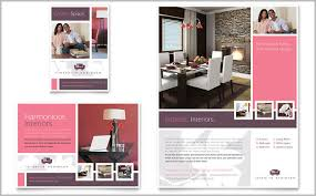 free home interior design catalog interior design flyer template 29 free psd ai vector eps format