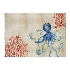 Anthropologie Jellyfish Rug 30 Best Octopus Area Rugs Images On Pinterest Area Rugs Octopus