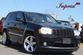 srt8 jeep 2008 for sale jeep grand srt8 for sale in fredericksburg va and