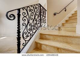 Iron Banisters Iron Railing Stock Images Royalty Free Images U0026 Vectors