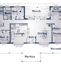 Australian House Designs And Floor Plans Home Design House Plans - Homestead home designs