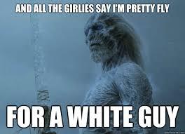 White Walker Meme - white walker memes quickmeme