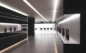 shop design valencia s newest contemporary wine shop design vegamar selección